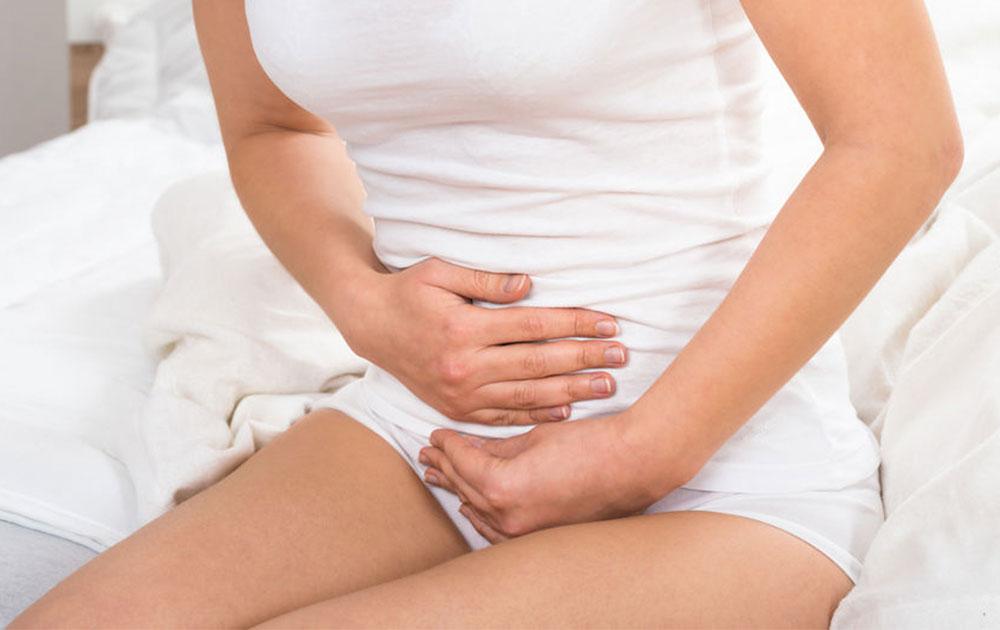 underlivssmerter efter fødsel